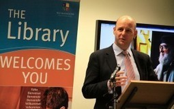 Pearse Hutchinson Archive & Book Launch Photos | The Irish Literary Times | Scoop.it