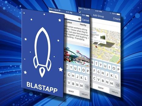 Blast App | Clutch.co | iPhone App Development  Company | Scoop.it