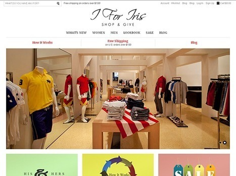 I can setup your PSD to magento / opencart / Bigcommerce / Shopify store for £87 | Web Design and Online Store Setup | Scoop.it