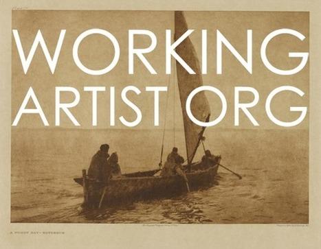 Working Artist Purchase Award, apply by Jan 31! - Art Rubicon | Nova Scotia Art | Scoop.it