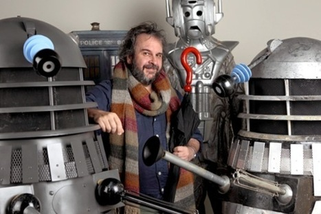 Peter Jackson Won't Direct Doctor Who Until 2014 At The Earliest | 'The Hobbit' Film | Scoop.it