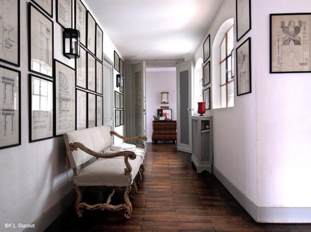 39 couloir 39 in la revue de technitoit for Revue de decoration maison