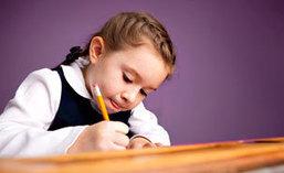 L'apprentissage des lettres attachées dès la première année est profitable aux élèves - UdeMNouvelles   Pépin Divers   Scoop.it