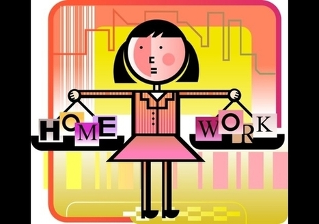 The Top 25 Companies For Work-Life Balance | Career Change | Scoop.it