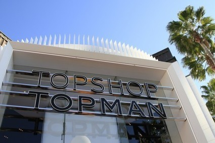 Hunting for First Topshop China Stores   When Fashion Meets Business   Scoop.it