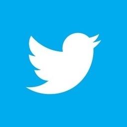 Twitter : tous les tweets ne seront plus visibles à partir du 20 Février ! | WEBOLUTION! | Scoop.it