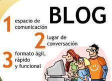 SOMOS DIGITALES: ¿Qué tipo de información se encuentra en un blog? | Recursos 2.0 | Scoop.it