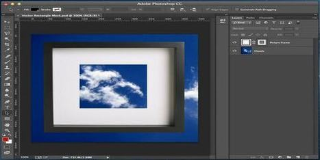 30 Photoshop CC Tutorials for Designers | Design and Tech | Scoop.it
