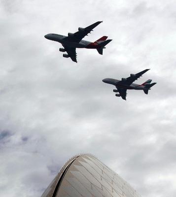 Aerolíneas con vuelos a EU incrementarán seguridad - Forbes México | Noticias del Sector | Scoop.it