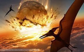 Confirmed: An Asteroid Killed the Dinosaurs –– Date confirmed to accuracy of +/- 11,000 years | Amazing Science | Scoop.it
