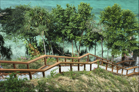 MyTrip-Asia : Photos Southern Thailand Koh Lipe | The Blog's Revue by OlivierSC | Scoop.it