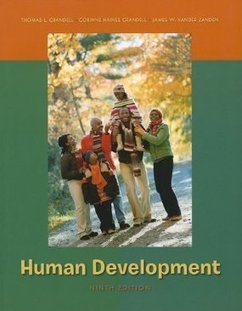 Testbank for Human Development 9th Edition by Crandell ISBN 0073370428 9780073370422   Test Bank Online   Poyan   Scoop.it