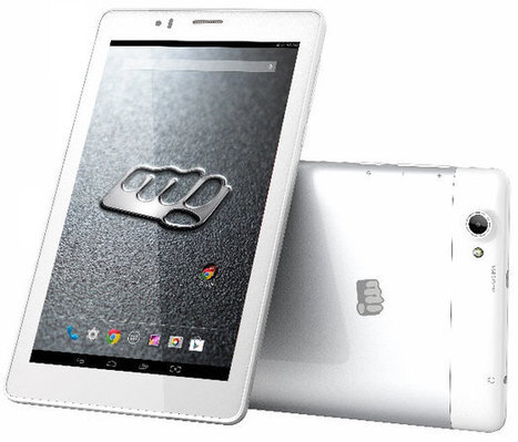 Micromax Canvas Tab P470 Price in India, Specifications | Smartphones | Scoop.it