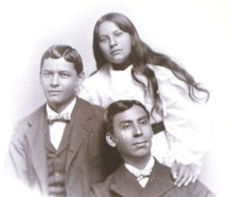 History: Carlisle Indian School grad may have been first Native American movie ... - Carlisle Sentinel | Native Americans and Media | Scoop.it