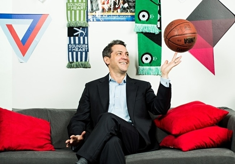 Meet The Digital Upstart That Thinks Millions Of Rowdy Fans Are The Future Of The Web - Forbes | Digital Content Curation | Scoop.it
