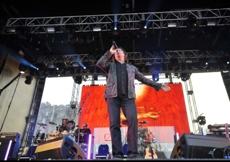 Runrig billed for Highlands concert on 40th anniversary | Culture Scotland | Scoop.it