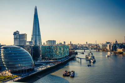 Why the UK is the natural home of the global sharing economy | Sharing Economy | Scoop.it