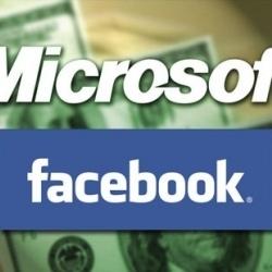 Facebook en Microsoft willen de advertentiesector op zijn kop zetten - DutchCowboys   NicoWeb Update   Scoop.it