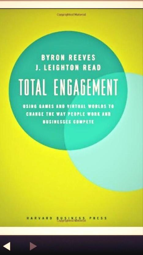 Twitter / Squizme: Total Engagement | using games to change the way people work | 3D Virtual-Real Worlds: Ed Tech | Scoop.it