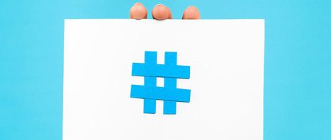 I migliori tool per individuare gli hashtag | marketing personale | Scoop.it