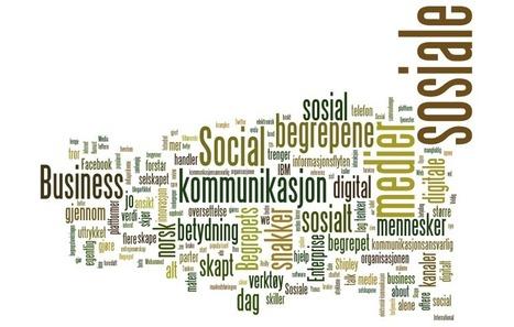 """Hva vil dette """"social"""" egentlig si? – Bør vi kvitte oss med begrepet ...   SocialBusiness-HansPetter   Scoop.it"""