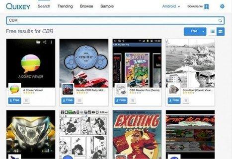 Quixey - Un méta-moteur de recherche pour applications mobiles - Korben   Usages, technos, trucs & astuces   Scoop.it