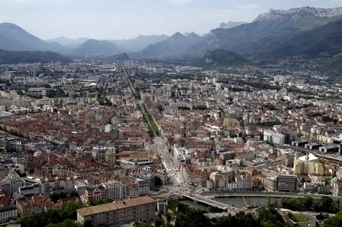 Grenoble, capitale européenne de l'innovation ?   Projets en Isère   Scoop.it
