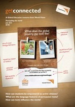What does the global poverty gap look like?   Critical and Creative thinking resources   Scoop.it