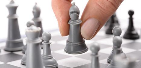 La recette infaillible (mais subtile) pour composer une bonne équipe de direction | Innovation managériale | Scoop.it