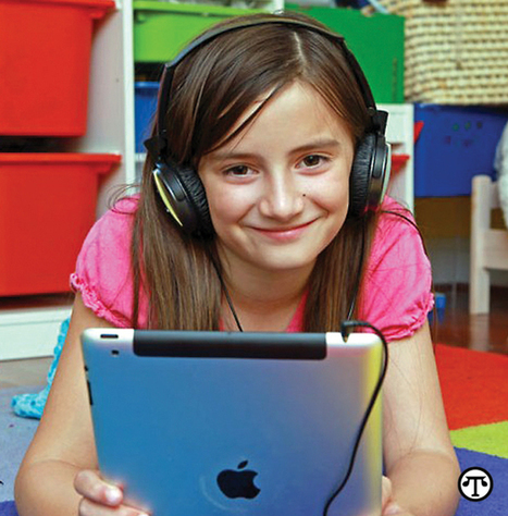 Audiobooks Help Kids Learn - North American Press Syndicate | Education | Scoop.it