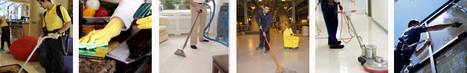 What are Different Types of Carpet Cleaning Services? | The Do This, Get That Guide On Carpet Cleaning Services | Scoop.it