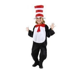 The Cat In The Hat Costumes | Cool Halloween Costumes | Scoop.it