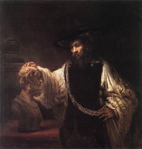 Reinhard Brandt: La filosofia nella pittura | AulaUeb Filosofia | Scoop.it