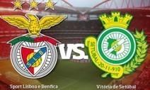 Golos Benfica 2 vs 1 V. Setúbal – 30ª jornada | Vídeos do Glorioso - Benfica | Golos Benfica | Scoop.it