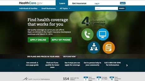 Expert: Hackers can access private info on healthcare.gov... | anonymous activist | Scoop.it