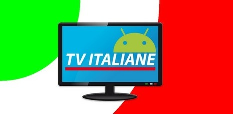 TvItaliane - beta - Android Market | Android Apps | Scoop.it