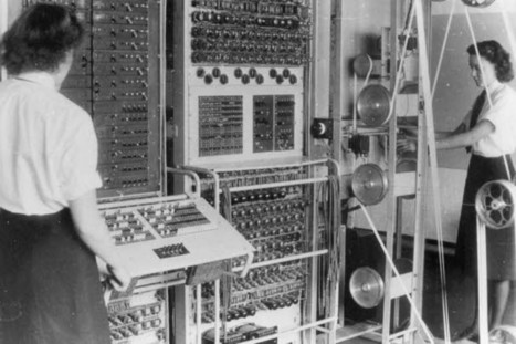 Alan Turing's story could be rebooted by calls to pardon late computer legend | Analysis+ | Scoop.it