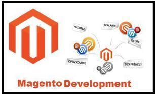 Magento and Wordpress Development – key to Well-Rounded websites   Website Application Development   Scoop.it