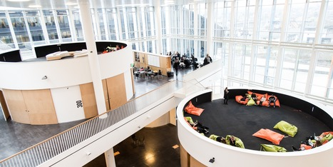 The 13 most innovative schools in the world | :: The 4th Era :: | Scoop.it