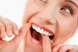 Teeth Healthy: How to getting healthy teeth   technology   Scoop.it