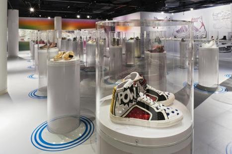 La première exposition dédiée à la culture sneakers | streetmarketing | Scoop.it