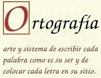 LA ORTOGRAFIA Y LAS TICs: La mala ortografía invade las redes sociales | Reglas Ortografía | Scoop.it