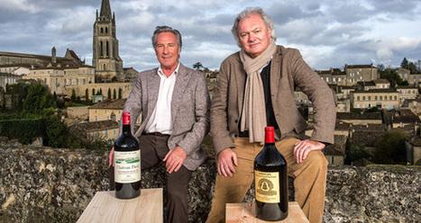 Trophées du vin de la RVF : Et les hommes de l'année sont… | Vin & Gastronomie | Scoop.it