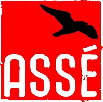 Politique nationale de la recherche et de l'innovation : Réaction de l'ASSÉ   La recherche dans les cégeps   Scoop.it