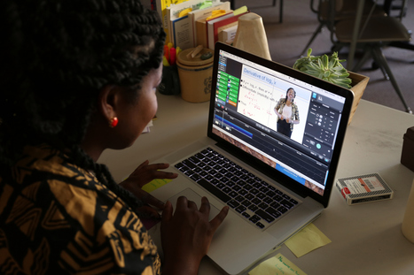 What is Screencasting? | Ed Tech Chatter | Scoop.it