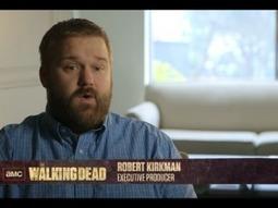 Walking Dead Season 4 'Definitely Focusing On The Zombies', Says Kirkman - Den of Geek (US) | ApocalypticFiction | Scoop.it