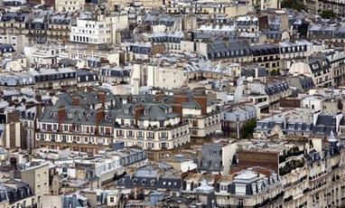 Le pouvoir d'achat immobilier des ménages s'améliore lentement | l'Actualité Economique et Financiere | Scoop.it