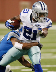 Top Fantasy Sleepers for week 16 | Daily Fantasy Sports | Scoop.it