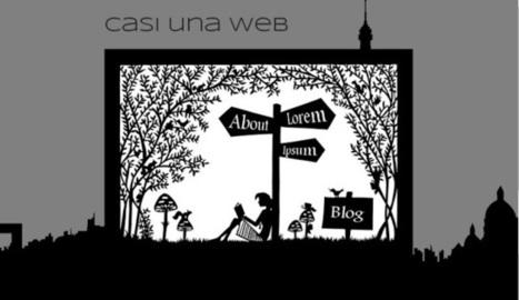 Blogger. Página estática como portada del blog. | Oloblogger | google + y google apps | Scoop.it