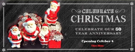 2013 Christmas Ornament Collection | Christopher Radko | Scoop.it
